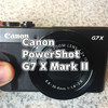 カメラ音痴の私が高級コンデジのCanonのPowerShot G7 X Mark IIを買った理由