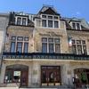 カナダ旅行4日目-3 ケベックシティ Hotel Manoir Victlria