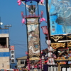 2019年「石崎奉燈祭」(その4)