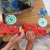 4年生:理科 電池の向きを変えると…