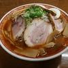 中華そば 万平でお腹いっぱい(徳島市庄町)