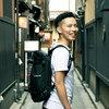 【Photoset】イケメン税理士ブロガー・大河内薫さんのポートレート撮影をしてきました!