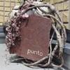 7月のpunto (引越後初)