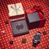 「wenaガール特集」、バレンタインにチョコレートとwenaを。