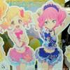 劇場版「アイカツスターズ!」「アイカツ!〜ねらわれた魔法のアイカツ!カード〜」見てきました。 ― ゆめちゃんローラちゃんの友情!