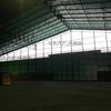 施工例 テント倉庫