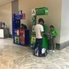 simカードをニノイ・アキノ空港(マニラ)第1ターミナルで買ってみた。〔#12〕