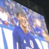 サッカー日本代表vsウルグアイ代表の試合に行ってきました!!