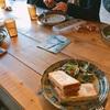 旅ブログ仲間と2月の諏訪をマキシマムに楽しんだよ!3日目『UMI COFFEE』『チャボかつ丼』『あきやのりびるど』『ちいとこ商店』ダイジェスト版!