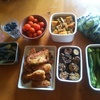 簡単♪わが家の常備菜と作り置き【2016年7月13日】