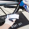 自転車(クロスバイク)のチェーン清掃方法と注油について
