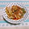 【料理】なんちゃって回鍋肉【節約レシピ】
