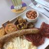 【クアラルンプール】バンサン通りのLA BODEGAでスパニッシュ朝食はいかが