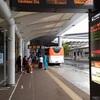 バンコク旅行~いよいよ帰国、成田から羽田そして伊丹空港へと長い道のり~