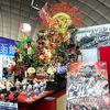東京ドーム「ふるさと祭り東京」で全国ご当地グルメを楽しむ