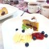 季節のフルーツたっぷりで 伊都の杜 お菓子教室♪