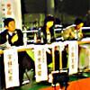 川崎競馬場、2007年10月31日