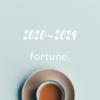 [2020~2024 運勢 丁] 四柱推命で占う丁火の5年間