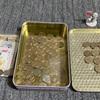(500円玉貯金)500円玉を集めるのに家族や周りの協力を得るのも大事かも 15回目