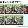 【転生劉備】第47回チャレンジダンジョンのLv.8を攻略する