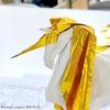 勝田恭平さんの折り紙教室で「ユニコーン」に挑戦しました!