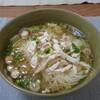 冷かけ素麺