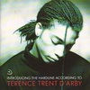 #0123) INTRODUCING THE HARDLINE ACCORDING TO TERENCE TRENT D'ARBY / Terence Trent D'Arby 【1987年リリース】