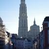 #53 オランダ留学22週目《アントワープ旅行》