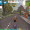 Zwift Fast Friday's : Bologna Time Trial