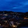 【チェスキー・クルムロフ】世界で最も美しい町の一つ Best town