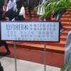 THE BACK HORN「KYO-MEIホールツアー」〜月影のシンフォニー〜