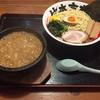 秋田の人気ラーメン竹本商店のつけ麺は海老出汁が濃厚