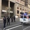 コロナ感染拡大を防ぐために外出制限がされているニューヨーク市で、犯罪が増加。