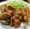 木更津 市場食堂 照焼チキンの日