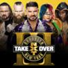 WWE NXT TAKEOVER: BROOKLYN III AUGUST 19, 2017 女子王者アスカは王座防衛するも骨折で欠場へ。イタミは好試合するも敗北。アダム・コール&レッドラゴンのROH軍が殴り込みNXTとの軍団抗争へ!