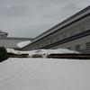 2021年雪景色「金沢城」