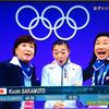 【動画】坂本花織が平昌オリンピックのフィギュア女子SPで自己ベスト更新!