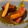 西鉄グランドホテル、「ラ・カスカドゥ」で絶品フレンチディナーおじさんのただ美味しいと書いた方がまだマシちゃうかくらい残念な食レポ