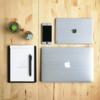MacBook Airをお洒落にドレスアップ!「wraplus for MacBook Air 13 インチ スキンシール」レビュー