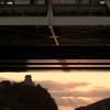 犬山城の夕景・・・・・(一応)