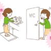 頻尿、尿失禁の治療 過活動膀胱の治療について 抗コリン薬 トビエース