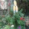 門松をDIY! 新年を迎えるため門松を作りました