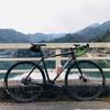 朝CXでサイクリング / 昼Zwift - Race