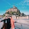 卒業旅行-Paris-