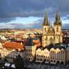 「チェコに行こう♪_プラハ旅行#08_旧市街地#2」_撮影特訓編