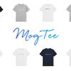 ロゴTシャツをデザインしました!UTmeにて販売しています〜