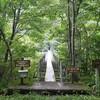 2018/8/13-8/15 沼平から笊ヶ岳 Day3(椹島から白樺荘まで歩いて帰る)