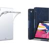 iPad のケースと液晶保護フィルム