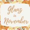 11月のGlanz!