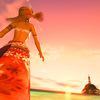 【FF14】SS撮影記・EorzeanGP+Aki02「常夏のコスタ・デル・ソル」(#213)